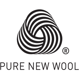 PURE NEW WOOL