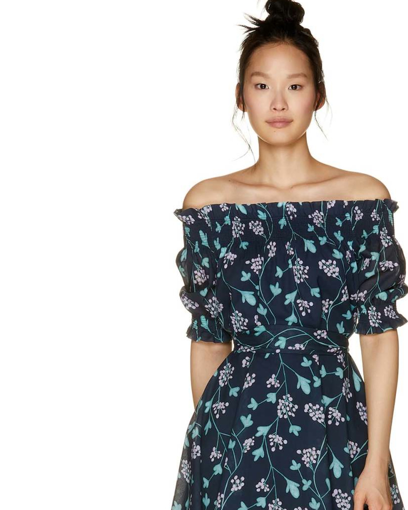 9ba5f8304 Women's Dresses New Collection 2019 | Benetton