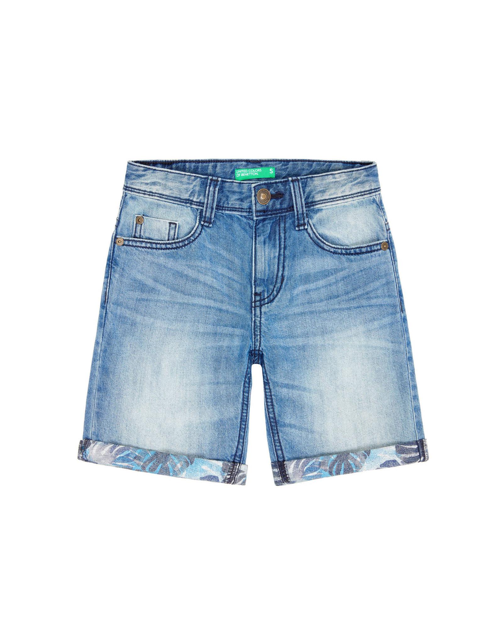 63e2533d Apparel Boys Collection 2019 | Benetton